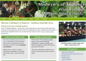 Medwyns of Anglesey