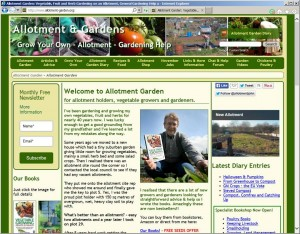 Allotment Garden